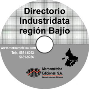 Industridata Bajío