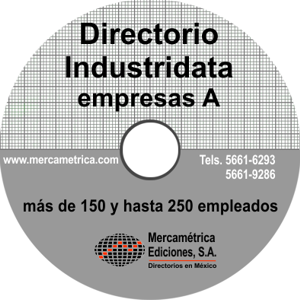 CD Industridata A
