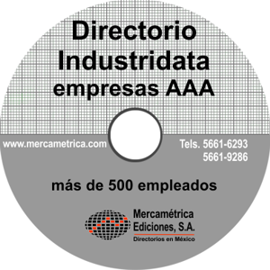 CD Industridata AAA