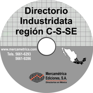CD Industridata C-S-SE