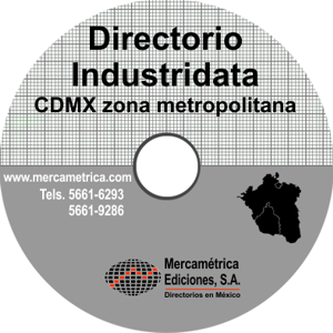 CD Industridata CDMX