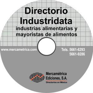 CD Industridata alimentarias