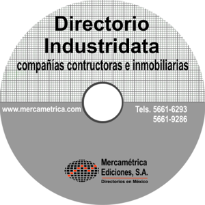 CD Industridata constructoras