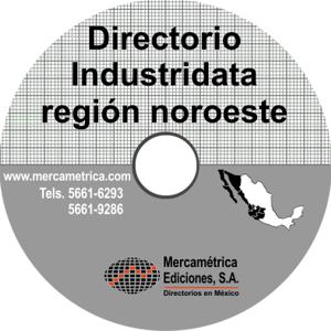 CD Industridata noroeste
