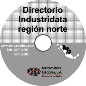 CD Industridata norte