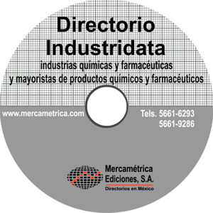 CD Industridata químicas