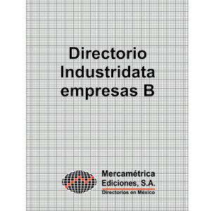 Industridata_B
