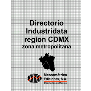Industridata_CDMX
